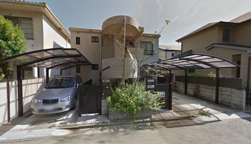 物件番号: 1025871432 ロイヤルハイツ篭池  神戸市中央区篭池通1丁目 3LDK マンション 外観画像
