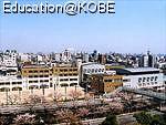 物件番号: 1025871439 シティタワー神戸三宮  神戸市中央区旭通4丁目 2SLDK マンション 画像20