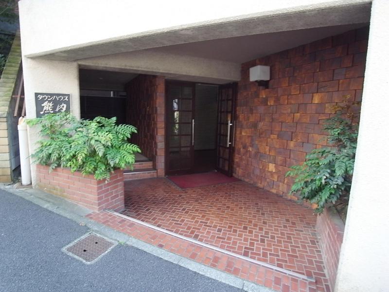 物件番号: 1025874207 タウンハウス熊内  神戸市中央区熊内町4丁目 2LDK マンション 画像11