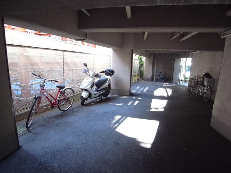 物件番号: 1025874207 タウンハウス熊内  神戸市中央区熊内町4丁目 2LDK マンション 画像12