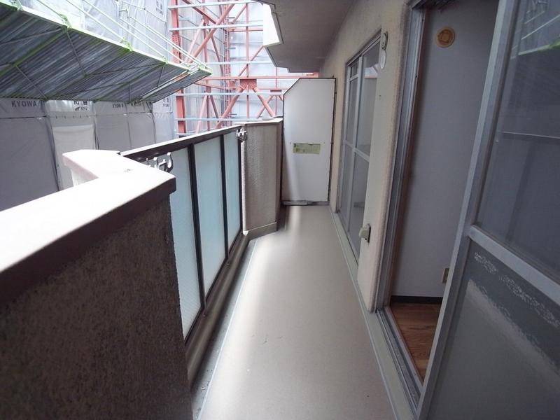 物件番号: 1025874207 タウンハウス熊内  神戸市中央区熊内町4丁目 2LDK マンション 画像6