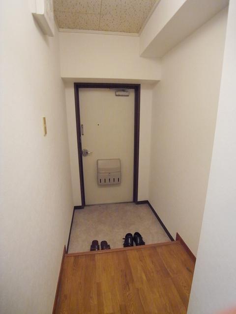 物件番号: 1025874207 タウンハウス熊内  神戸市中央区熊内町4丁目 2LDK マンション 画像7
