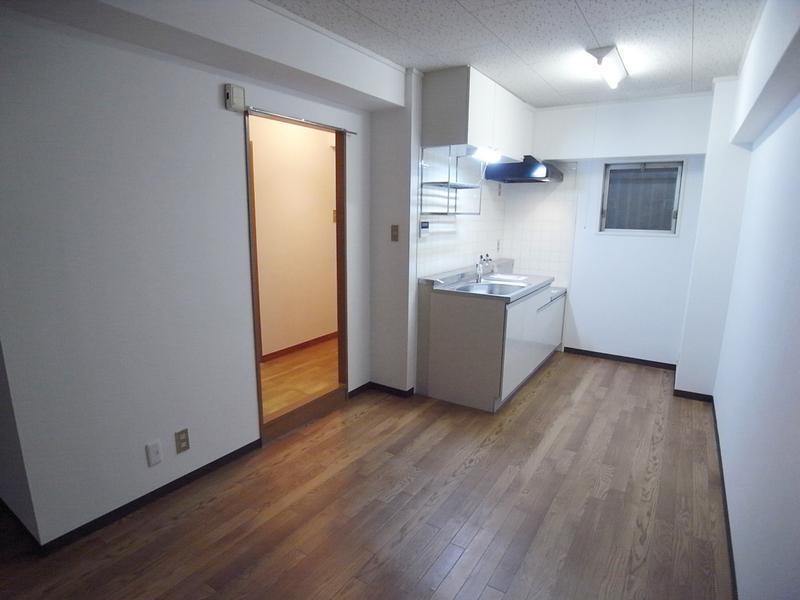 物件番号: 1025874207 タウンハウス熊内  神戸市中央区熊内町4丁目 2LDK マンション 画像16
