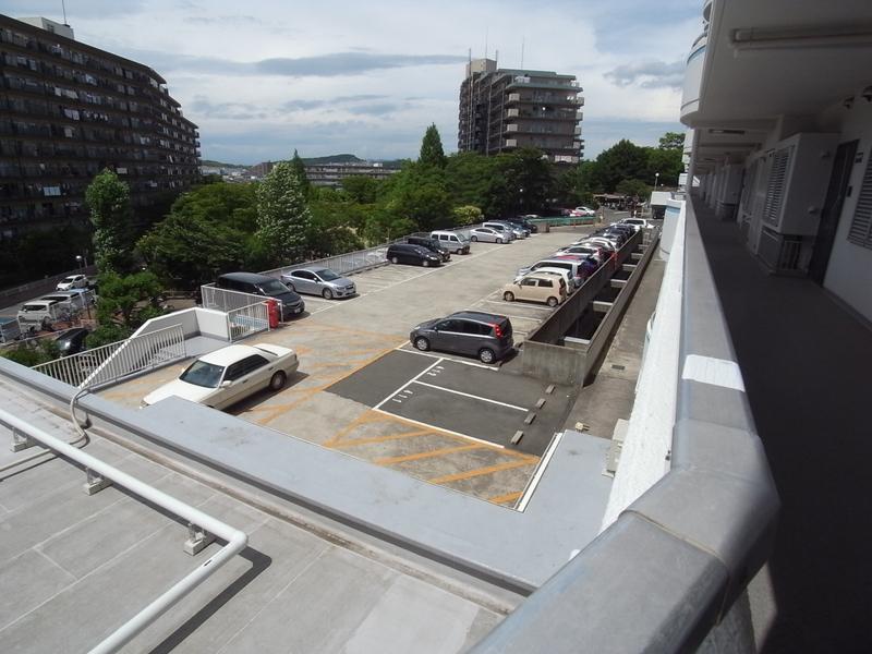 物件番号: 1025871501 ドルミハイツ垂水ⅢC棟ディオフェルティ学園都市  神戸市垂水区学が丘3丁目 3LDK マンション 画像12
