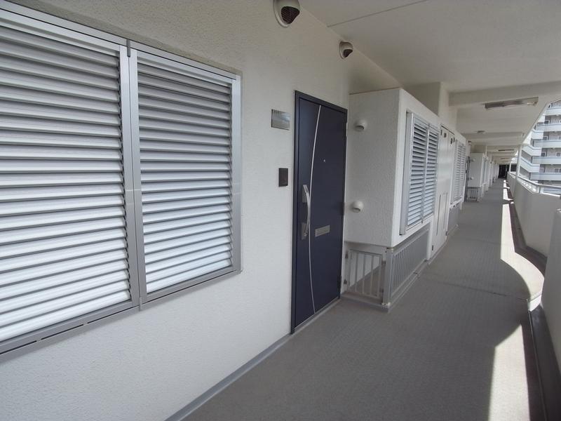 物件番号: 1025871501 ドルミハイツ垂水ⅢC棟ディオフェルティ学園都市  神戸市垂水区学が丘3丁目 3LDK マンション 画像16