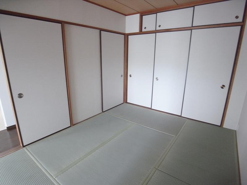 物件番号: 1025871501 ドルミハイツ垂水ⅢC棟ディオフェルティ学園都市  神戸市垂水区学が丘3丁目 3LDK マンション 画像29
