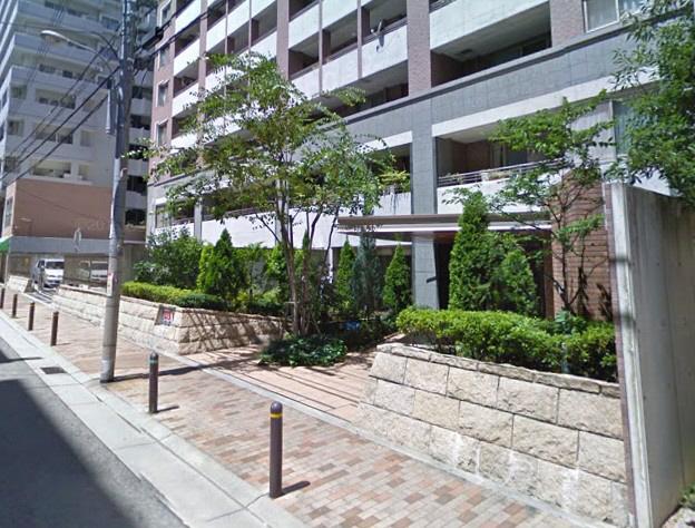 物件番号: 1025871570 アルス神戸ハーバースクエア  神戸市中央区中町通3丁目 3LDK マンション 画像1