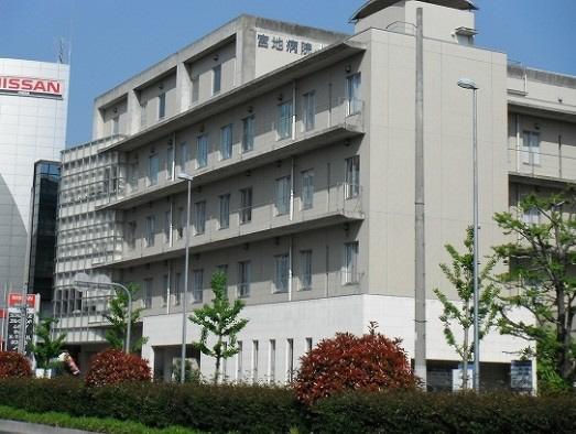 物件番号: 1025871594 甲南コルン  神戸市東灘区森南町3丁目 3LDK マンション 画像26