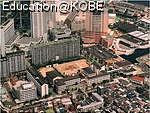 物件番号: 1025871750 パークホームズ神戸ザレジデンス  神戸市中央区栄町通7丁目 2LDK マンション 画像20