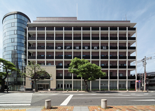 物件番号: 1025871746 パークホームズ神戸ザレジデンス  神戸市中央区栄町通7丁目 2LDK マンション 画像26