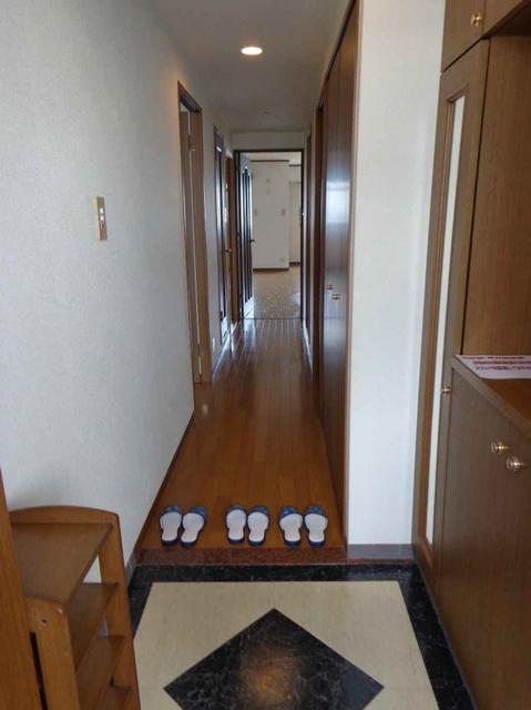 物件番号: 1025871814 セレッソコート御影山手  神戸市灘区土山町 3LDK マンション 画像4