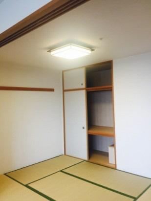 物件番号: 1025871840 グレイスビュー六甲山手  神戸市灘区桜ヶ丘町 4LDK マンション 画像9