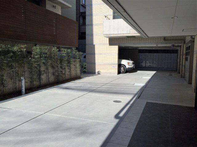 物件番号: 1025871970 ウエストヒル御影城ノ前  神戸市東灘区御影2丁目 3LDK マンション 画像2