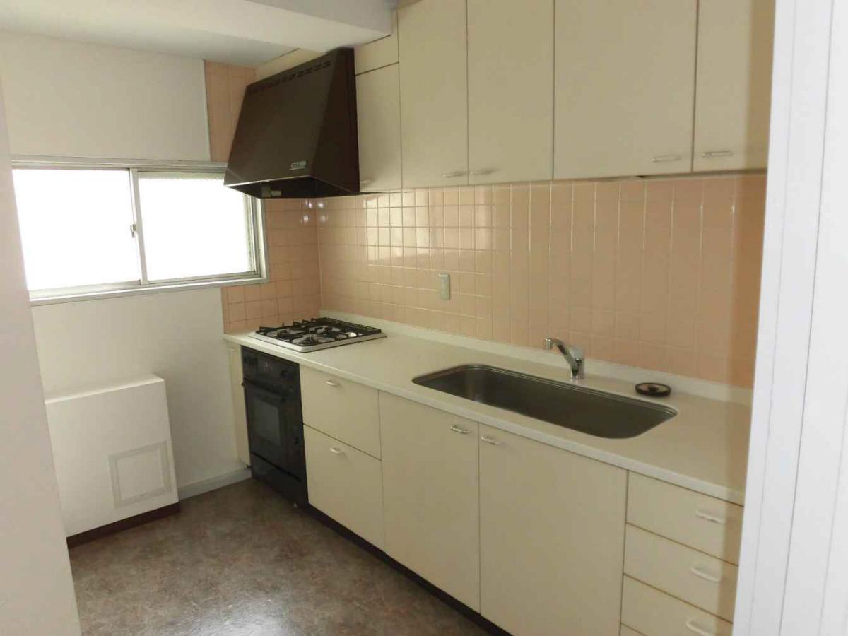 物件番号: 1025872106 PAWAマンション  神戸市中央区山本通2丁目 3SLDK マンション 画像1