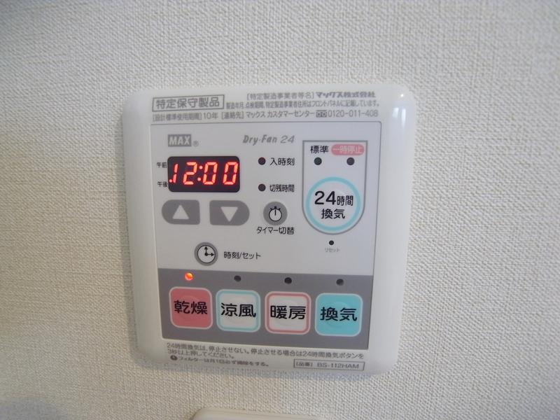 物件番号: 1025872150 MONTE DAFT (モンテダフト)  神戸市中央区中山手通7丁目 3SLDK 貸家 画像9