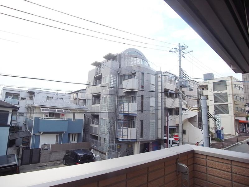 物件番号: 1025872150 MONTE DAFT (モンテダフト)  神戸市中央区中山手通7丁目 3SLDK 貸家 画像13