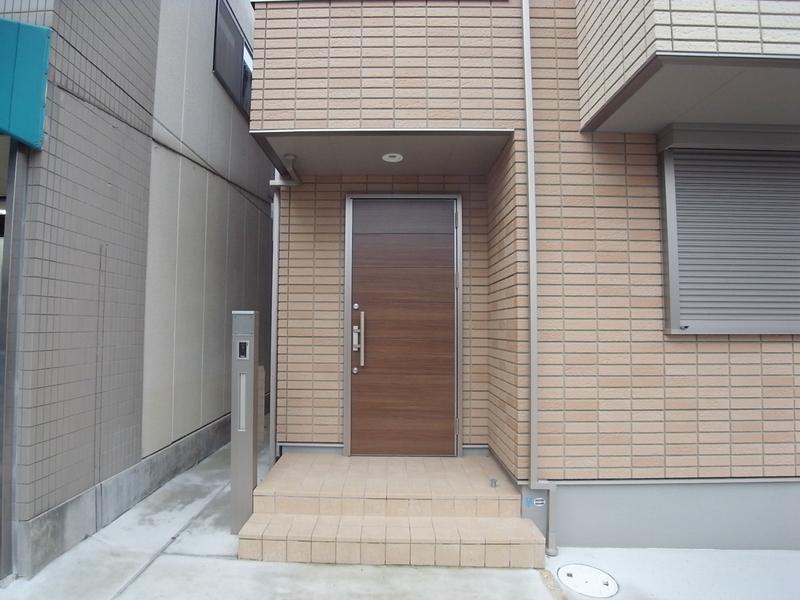 物件番号: 1025872150 MONTE DAFT (モンテダフト)  神戸市中央区中山手通7丁目 3SLDK 貸家 画像14