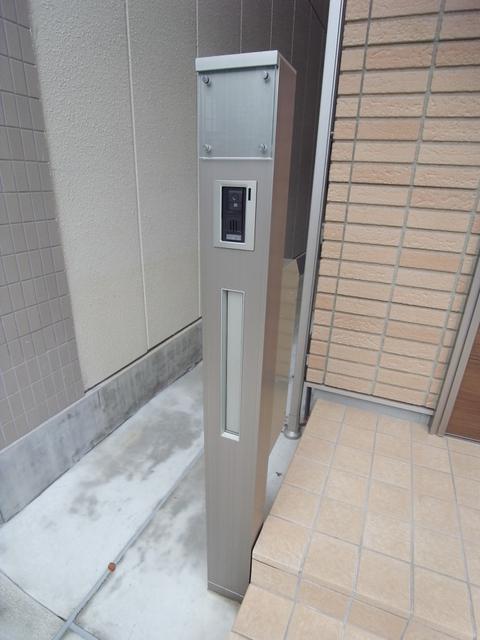 物件番号: 1025872150 MONTE DAFT (モンテダフト)  神戸市中央区中山手通7丁目 3SLDK 貸家 画像15