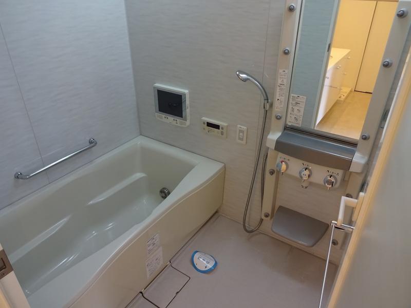 物件番号: 1025872207 KAISEI新神戸第2EAST  神戸市中央区布引町2丁目 3LDK マンション 画像4