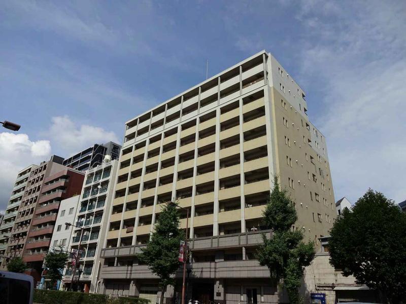 物件番号: 1025872207 KAISEI新神戸第2EAST  神戸市中央区布引町2丁目 3LDK マンション 画像11