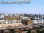 物件番号: 1025872254 プレステージ新神戸サザンプレイス  神戸市中央区二宮町1丁目 3LDK マンション 画像20