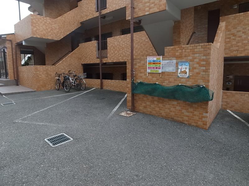物件番号: 1025872276 五宮サンクレバー  神戸市兵庫区五宮町 2LDK マンション 画像32