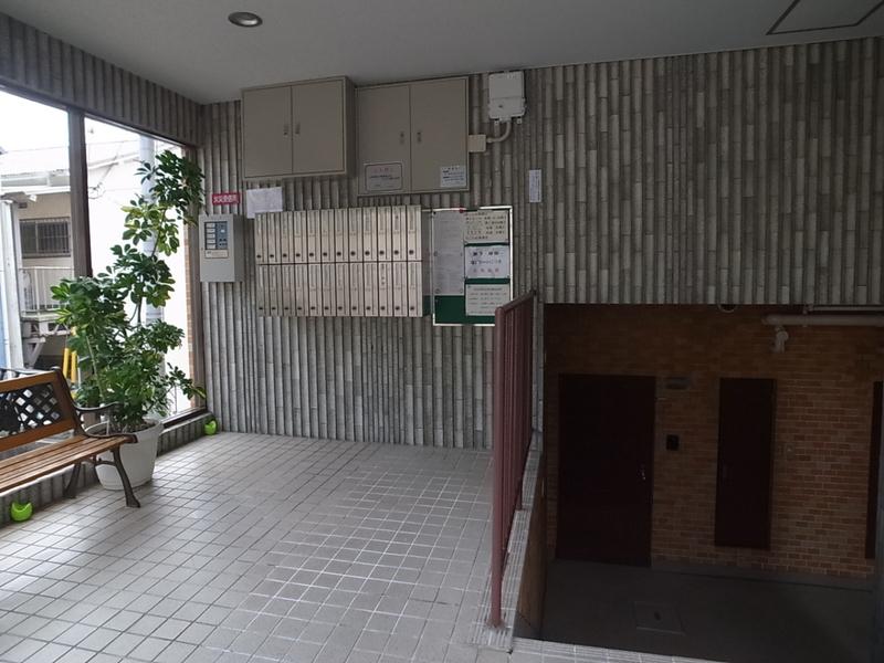 物件番号: 1025872276 五宮サンクレバー  神戸市兵庫区五宮町 2LDK マンション 画像34