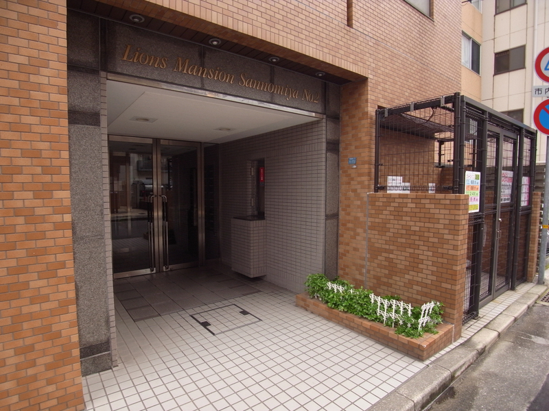 物件番号: 1025872486 ライオンズマンション三宮第2  神戸市中央区御幸通2丁目 2LDK マンション 画像1