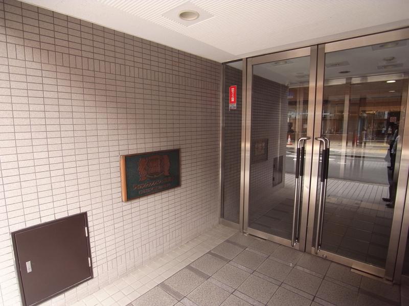 物件番号: 1025872486 ライオンズマンション三宮第2  神戸市中央区御幸通2丁目 2LDK マンション 画像2