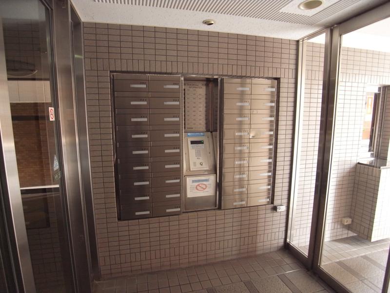 物件番号: 1025872486 ライオンズマンション三宮第2  神戸市中央区御幸通2丁目 2LDK マンション 画像3