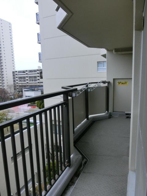 物件番号: 1025872704 ポートピアプラザF棟  神戸市中央区港島中町6丁目 3LDK マンション 画像9