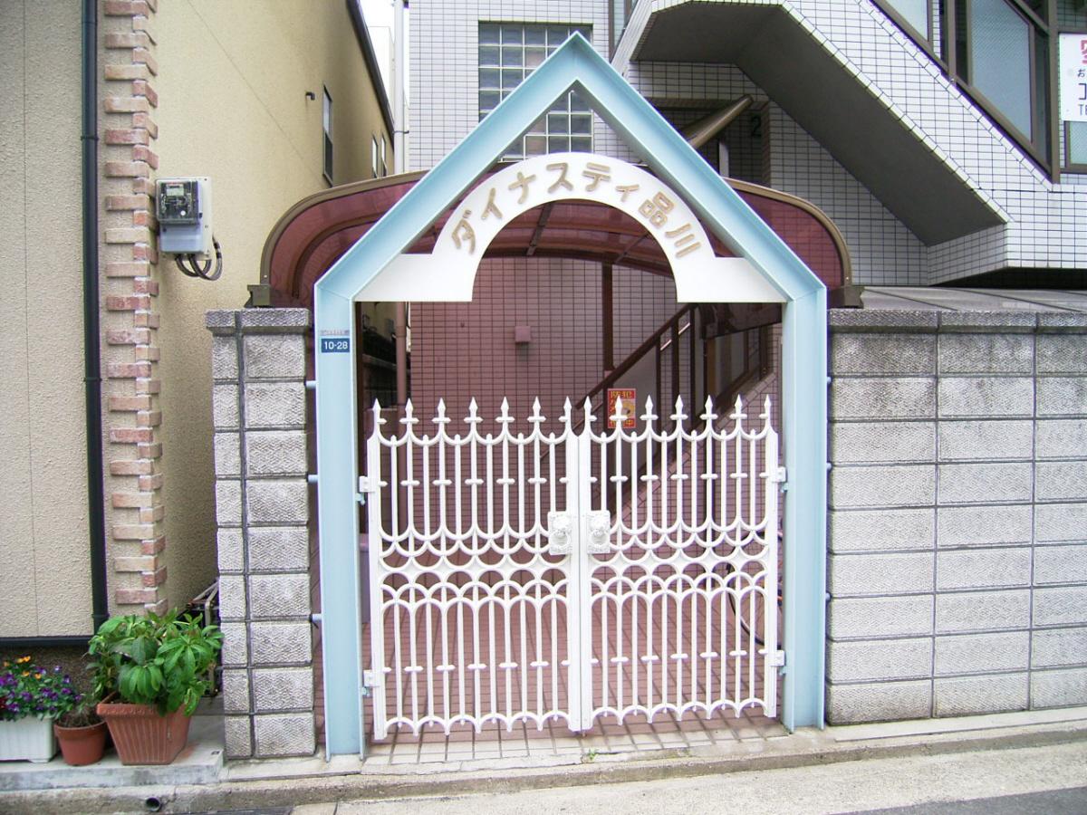 物件番号: 1025873206 ダイナスティ品川  神戸市中央区山本通5丁目 2LDK マンション 画像1