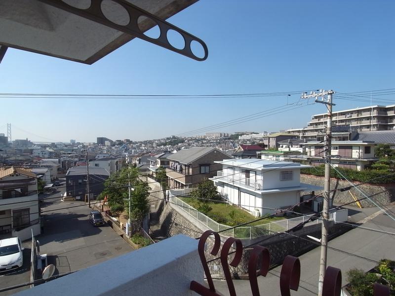 物件番号: 1025881065 シャトレイユ  神戸市垂水区泉が丘3丁目 3LDK マンション 画像14
