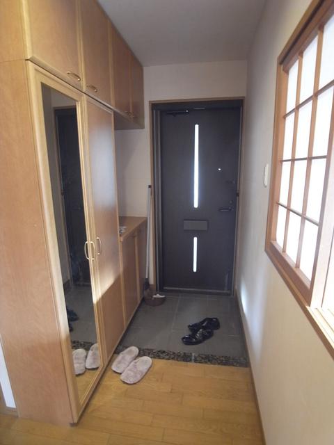 物件番号: 1025874021 神戸ヒルズⅣ  神戸市北区中里町2丁目 3LDK マンション 画像4