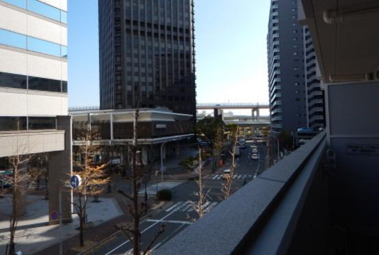 物件番号: 1025874759 ワコーレ神戸三宮トラッドタワー  神戸市中央区磯上通4丁目 3LDK マンション 画像27