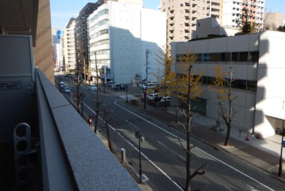 物件番号: 1025874537 ワコーレ神戸三宮トラッドタワー  神戸市中央区磯上通4丁目 2LDK マンション 画像28