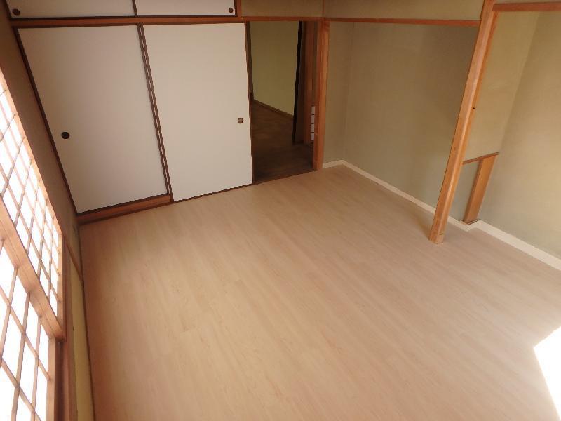 物件番号: 1025874335 日笠ビル  神戸市中央区山本通2丁目 2LDK マンション 画像3