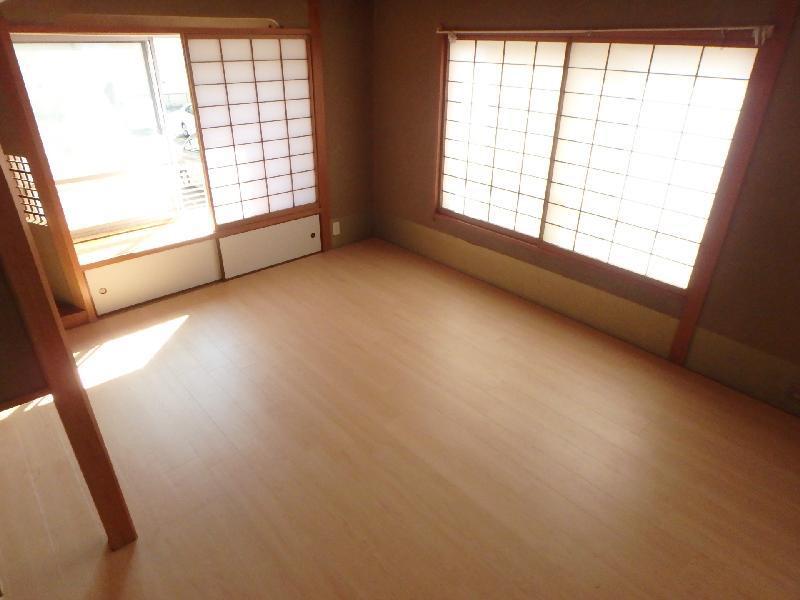 物件番号: 1025874335 日笠ビル  神戸市中央区山本通2丁目 2LDK マンション 画像6