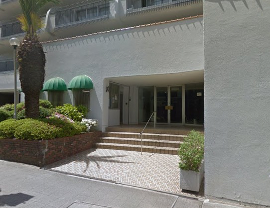 物件番号: 1025874124 コボリマンション北野  神戸市中央区北野町4丁目 4LDK マンション 画像1
