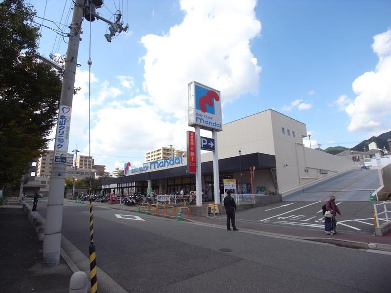 物件番号: 1025874870 レガーロ春日野道  神戸市中央区大日通6丁目 1K マンション 画像25