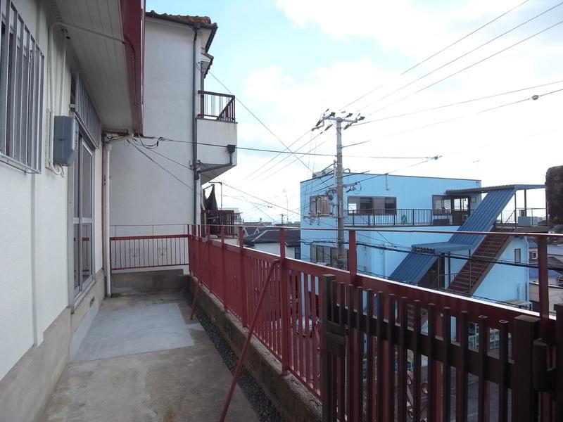 物件番号: 1025874261 Y'sHouse RD-07  神戸市須磨区禅昌寺町1丁目 3SLDK 貸家 画像11