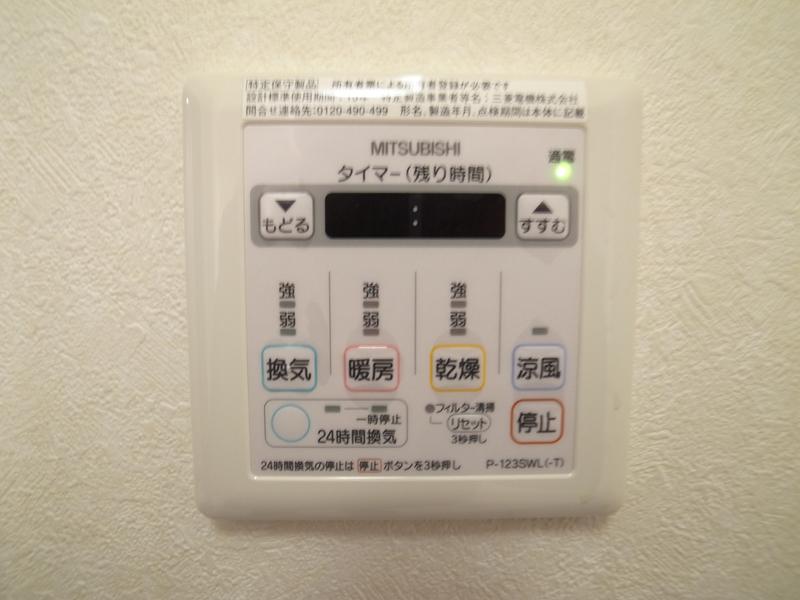 物件番号: 1025874288 ルミエール オクティア  神戸市中央区元町通3丁目 1LDK マンション 画像12