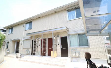 物件番号: 1025874307 タウンコート五色山  神戸市垂水区五色山1丁目 2LDK ハイツ 画像1