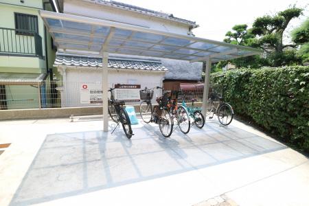 物件番号: 1025874307 タウンコート五色山  神戸市垂水区五色山1丁目 2LDK ハイツ 画像2