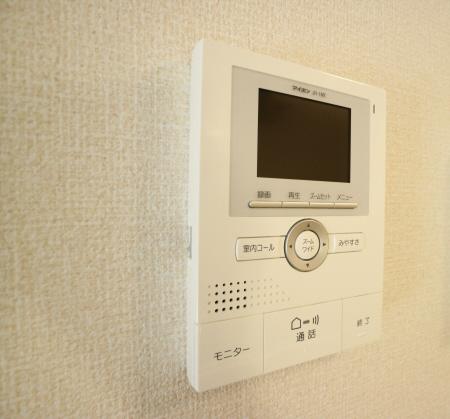 物件番号: 1025874307 タウンコート五色山  神戸市垂水区五色山1丁目 2LDK ハイツ 画像3
