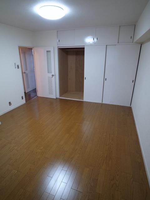 物件番号: 1025874310 諏訪山スカイハイツ  神戸市中央区山本通4丁目 2LDK マンション 画像17