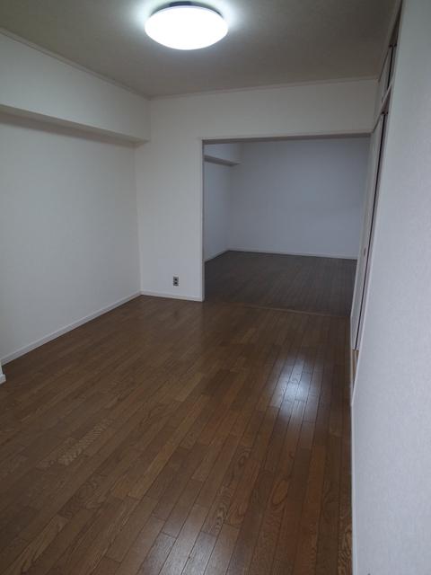 物件番号: 1025874310 諏訪山スカイハイツ  神戸市中央区山本通4丁目 2LDK マンション 画像35