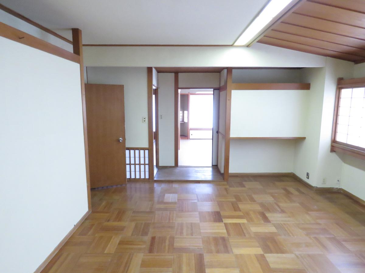 物件番号: 1025874335 日笠ビル  神戸市中央区山本通2丁目 2LDK マンション 画像14