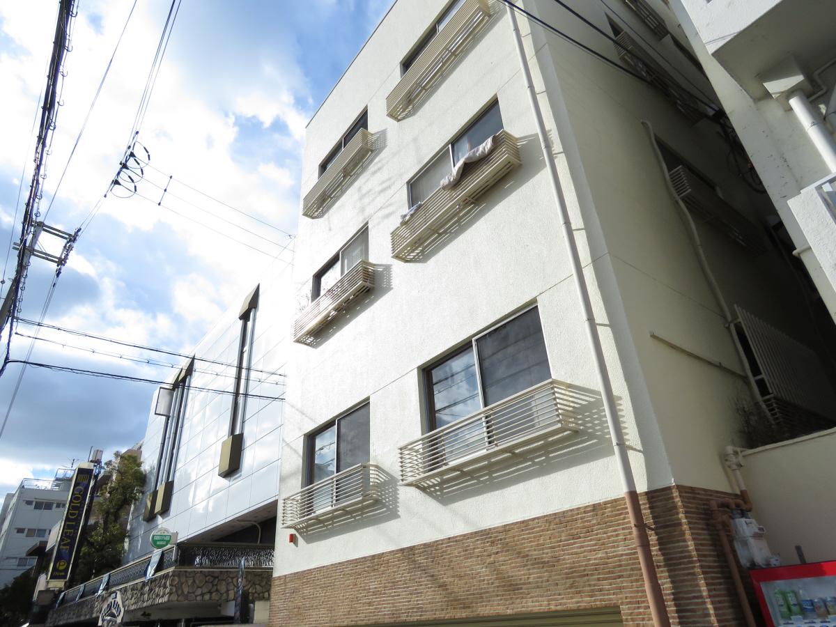 物件番号: 1025874335 日笠ビル  神戸市中央区山本通2丁目 2LDK マンション 画像27