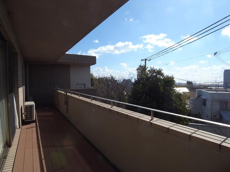 物件番号: 1025874387 御影ソルステージュ  神戸市東灘区住吉山手3丁目 2LDK マンション 画像10